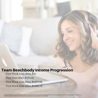 Katy income progression