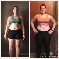 Miranda Marshall transformation results