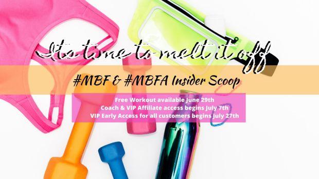 Maegan Blinka, Megan Blinka, MBF, MBFA, Muscle burns fat, megan davies, new beachbody program, how to get started with BOD, Beachbody on demand, how much does BOD cost